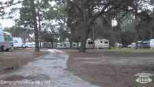 Lost Lake RV Resort