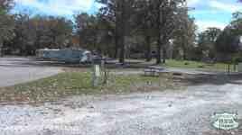Margaret MacNider Campground