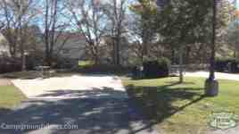 Pine Mountain RV Park by the River
