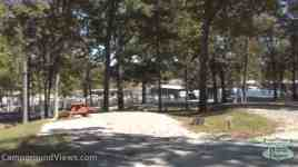 Port of Kimberling Marina RV Park and Campground