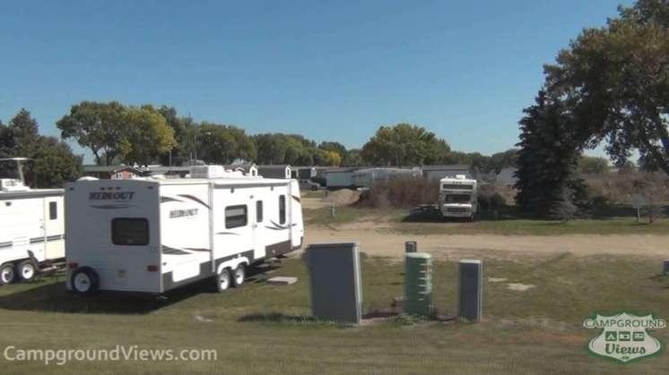 Prairie Pasque Campground