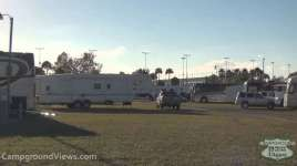 Racetrack RV Park
