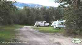 Red Eagle Motel and RV Park