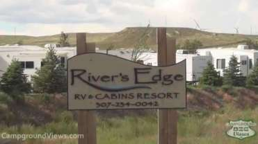 River's Edge RV and Cabins Resort