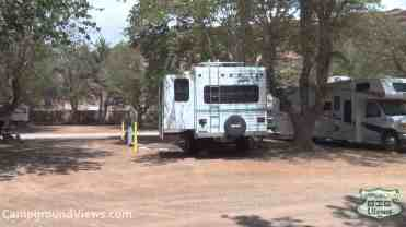 Slickrock Campground