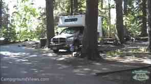 Sprague Creek Campground