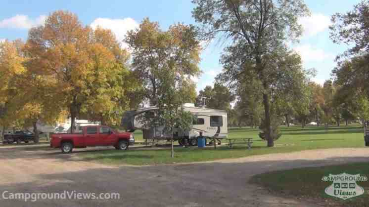 West River Park Campground
