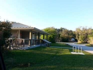 Myakka River State Park Palmetto Ridge Campground in Sarasota Florida4