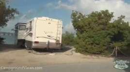 Bahia Honda State Park Campground