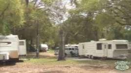Bow & Arrow Campground
