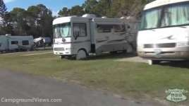 Carefree RV Resorts Daytona Beach