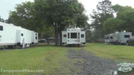 Hardeeville RV- Thomas Parks & Sites
