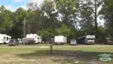 Lofton Creek Campground