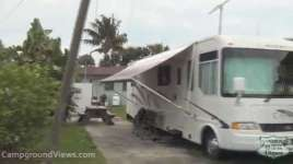 Lucky Clover RV and Mobile Home Park