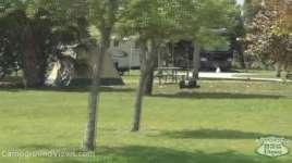 Markham Park Campground