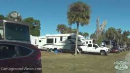 Meadowlark Shores RV Park