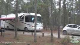 Moss Park Campground