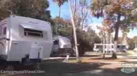New Smyrna Beach RV Park and Campground