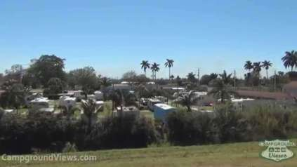 Pahokee Beach RV