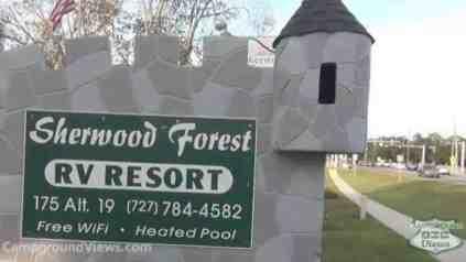 Sherwood Forest RV Park