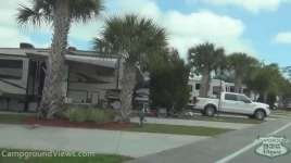 Treasure Coast RV Park & Campground