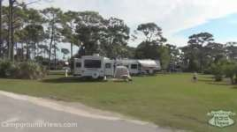 Wickham Park Campground