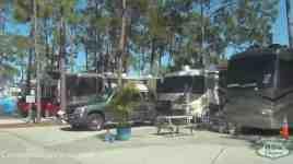 Woodsmoke Camping Resort