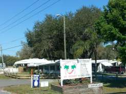Bonnet Lake RV Resort in Avon Park Florida1