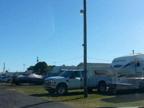 Buckhead Ridge RV Park near Okeechobee Florida1