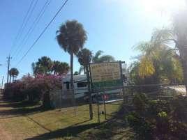 Buckhead Ridge RV Park near Okeechobee Florida2