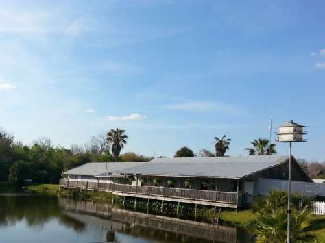 Cracker Lake RV Resort Zolpho Springs Florida FL1