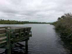 Donald MacDonald Campground Park in Sebastian Florida (Roseland)08