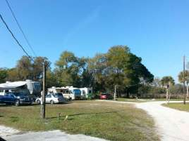 Jerrys Park in Arcadia Florida2