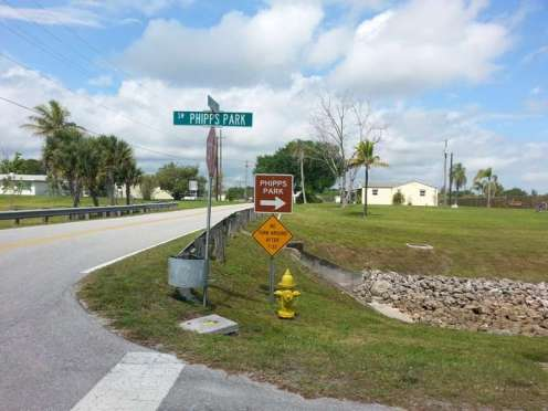 Phipps Park Campground in Stuart Florida01