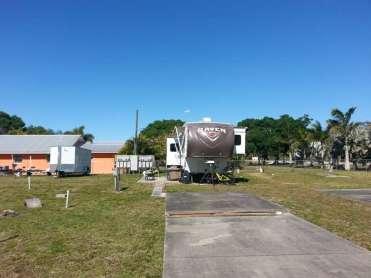 Whispering Cove RV Park in Okeechobee Florida1