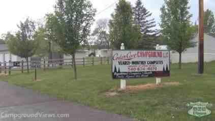 Cedar Cove Campground
