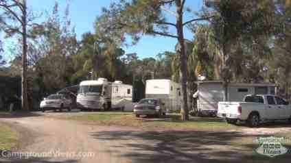 Meadows RV Park & Motel