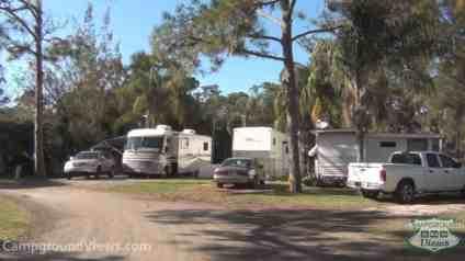 Meadows RV Park & Motel