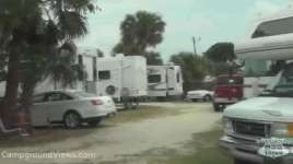 Ocean View RV & Mobile Home Court