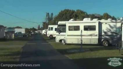 Tice Mobile Home Court