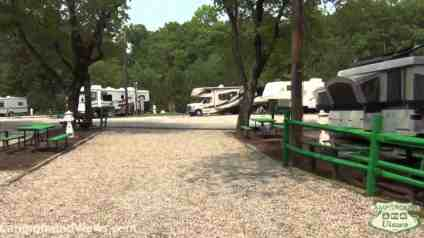 Anvil Campground
