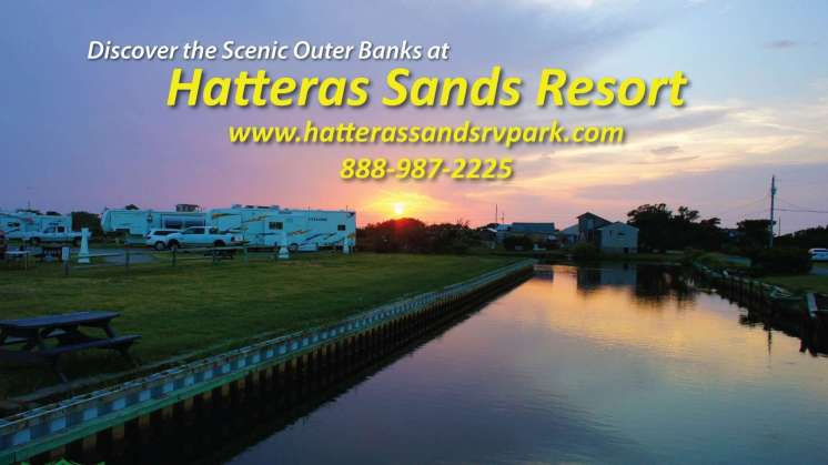 Hatteras Sands Resort
