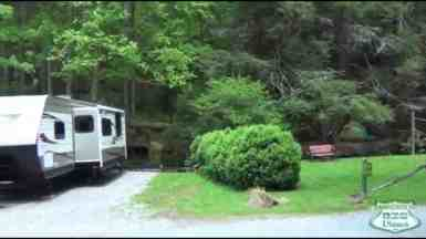 Moonshine Creek Campground