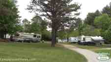 Red Gates Cottages and RV Park