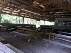 Blue Ridge Motorcycle Campground in Canton North Carolina4