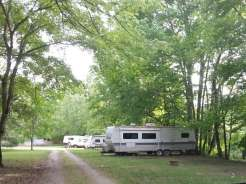 S D C Campground in Bryson City North Carolina3
