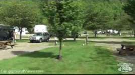 Cross Creek RV Park