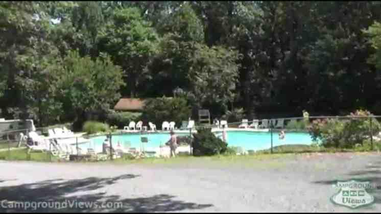Drummer Boy Camping Resort