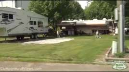 Stonebridge Campground & RV Park