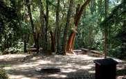 toyon-campground